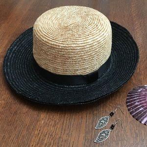 Accessories - 🆕🎁 Straw Hat